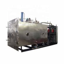 Commerical pineapple clove laurel leaf sea buckthorn juniper berry vacuum freeze drying oven with high efficiency