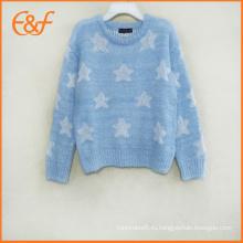 Симпатичный Детский пуловер свитер, Перуанский свитер для детей