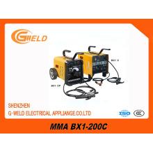 Novo soldadura elétrica quente Mschine (