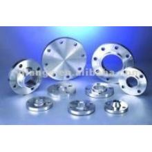 AS2129 TABELA D FLANGES