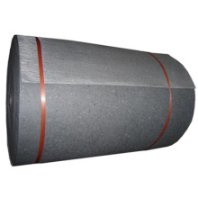 for bituminous waterproof sheet fiberglass compound base mat