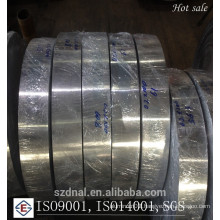 3003 aluminum coil for heat exchange producer