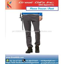 Gym jogger fleece pant trouser fashion wear for men and boys baseball sports pants