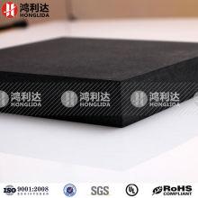 Reflow soldering pallet Material black durostone sheet