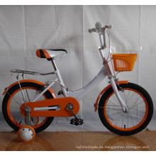 Bicicletas BMX duraderas para niños populares (FP-KDB123)