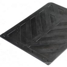 Rubber/PVC Custom Mud Flaps Splash Guards Fender for Car/Truck/Trailer