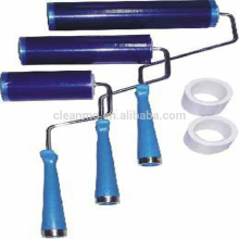 Cleanroom Polyethylene Adhensive Roller(Looking for distributor)
