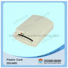 Leitor de cartão do OEM da fábrica / leitor de cartão magnético / leitor de cartão da microplaqueta