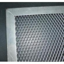 le plus nouveau four en acier inoxydable a frisé la plaque de cuisson de treillis métallique
