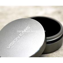 Custom vision ears aluminum earphone case