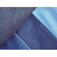 Tissu en coton à rayures en poly polyéton