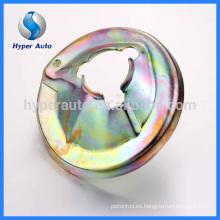 Oem china produce sphc metal stamping partes de amortiguador