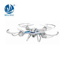 2.4 GHz 4.5 Channel 4 Axy Gyroscope RC Drone 360 ​​degrés Rolling & Speed ​​Control Quadcopter avec 0.5MP VGA HD Camera Drone