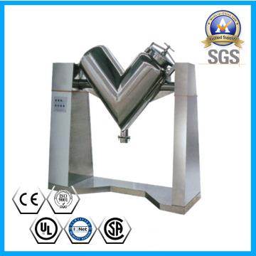 Mezcladora en polvo V Efficient V de la serie V de Ghj