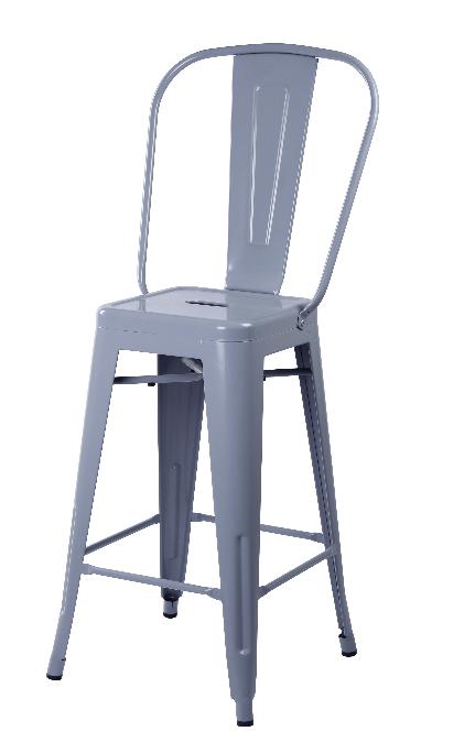 tolix chair high backrest