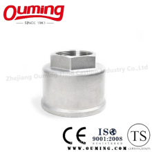 Stainless Steel Bath Casting for Bathroom with Precision Investment (OEM/ODM)