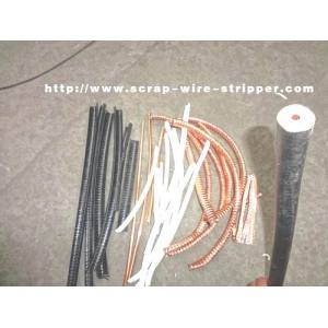 electrical wire strippers