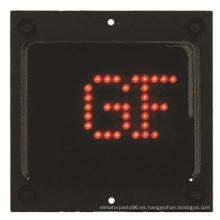 Piezas del elevador--indicador (DOT336)