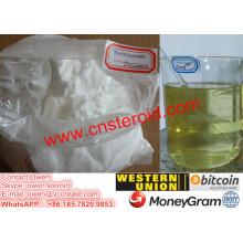 Pure Bodybuilding Powder Testosterone Decanoate Test Deca Sustanon