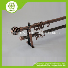 Wholesale Low Price High Quality adjustable shower curtain rod