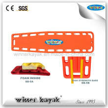 High Strength Plastic Rescue Stretcher (Sb-5 Serie)