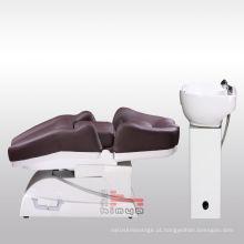 massagem shampoo cadeira para salão de cabeleireiro