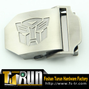 Factory custom wholesale zinc alloy belt buckle belt accessories
