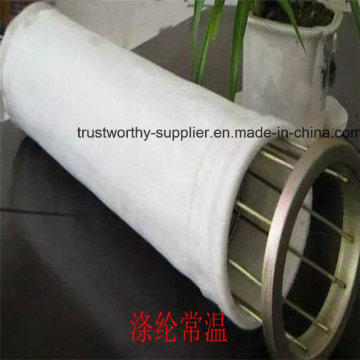 Фильтр для фильтра из полиэфира с водоотталкивающим покрытием для фильтрации воздуха