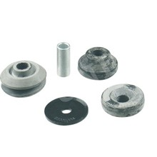 MB002000 Dodge Rubber Mounts
