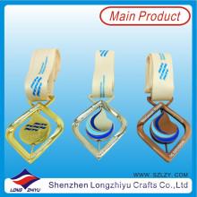 Фантастический дизайн плавание медаль с дешевым ценой