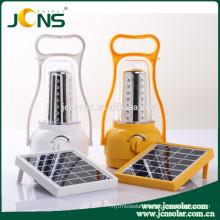 Solar Lantern Lighting Lamp Led Hiking Lantern for Camping