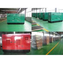20kw silent diesel generator