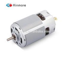 Am beliebtesten Heißer Verkauf Rs-775 Micro High Power 24 V Gleichstrommotor Für Autofenster