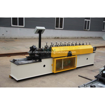 Panel Langit T Grid Roll Forming Machine