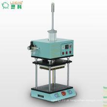 Máquina de selagem de calor de saco de plástico