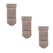 Elegant Carving Molding Trim for Furniture