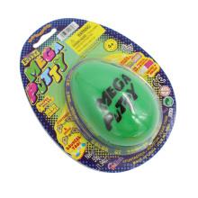 55g verde criativo grande saltando putty brinquedo