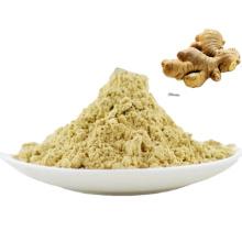Natural anti-bacterial bulk gingerols extract ginger powder