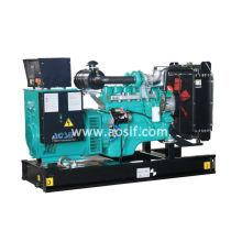 150KVA a 60Hz, generador diesel 220V