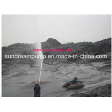 Bergbau Sp / Spr Sumbmersible Schlammpumpe
