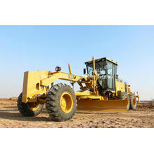 SEM921 210HP Motor Grader Nice Grader For Sale