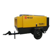 Compresor de aire diesel HG400M-13 directo 13bar