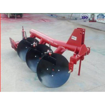 professional Factory Supply High Quality Disc Plough 1ly-325 Series/Low Price