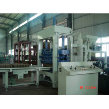 Qt3-15 Fully-Automatic Economical Machine for Concete Block