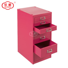 Office furniture file storage cabinet steel drawers
