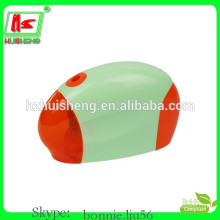 office supplies wooden pencil sharpener with logo customized
