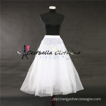 White A-Line/Hoop/Hoopless Petticoat/Underskirt wedding
