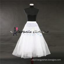 White A-Line/Hoop/Hoopless Petticoat/Underskirt wedding