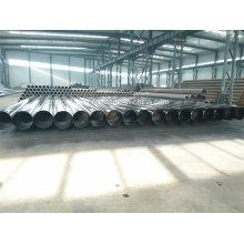 API 5L Gr. B/X42/X46/X52/X60/X65 Steel Pipes