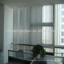 Hot spots en acier inoxydable plaques verticales pour bureau